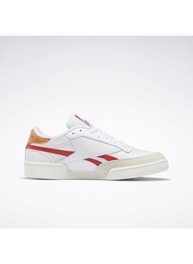 Reebok Cl Lthr Rıpple Ayakkabı Beyaz